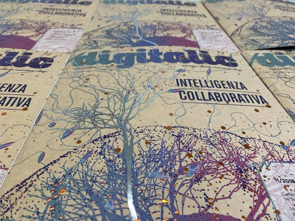 Digitalic n. 78 - Intelligenza Collaborativa
