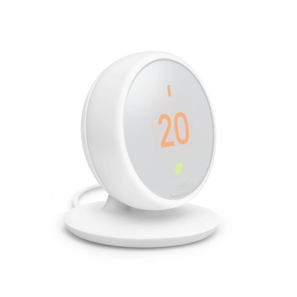 Google Nest E: cosa fa il termostato smart fai da te