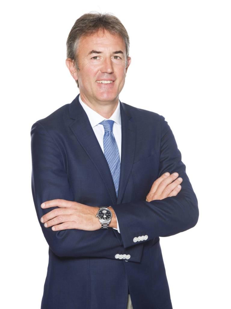 Nicola Barbiero, Direttore Commerciale Lantech//Longwave