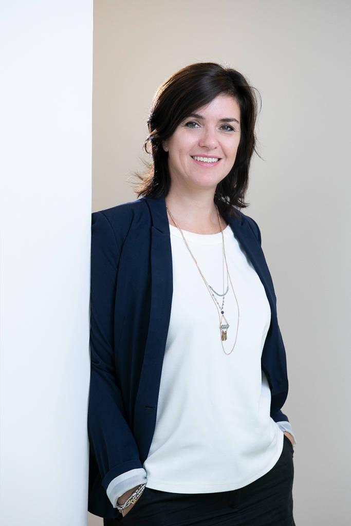 Lisa Dolcini trend micro
