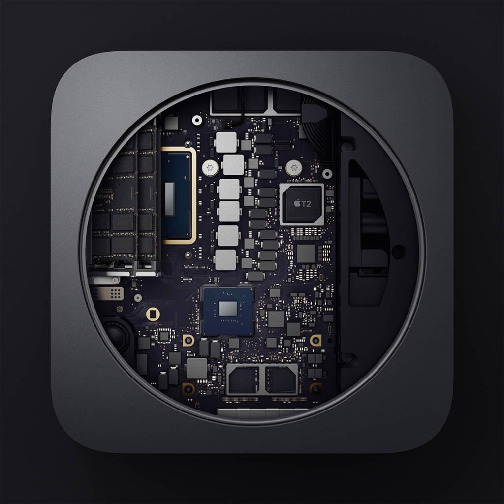 Nuovo Mac Mini 2018