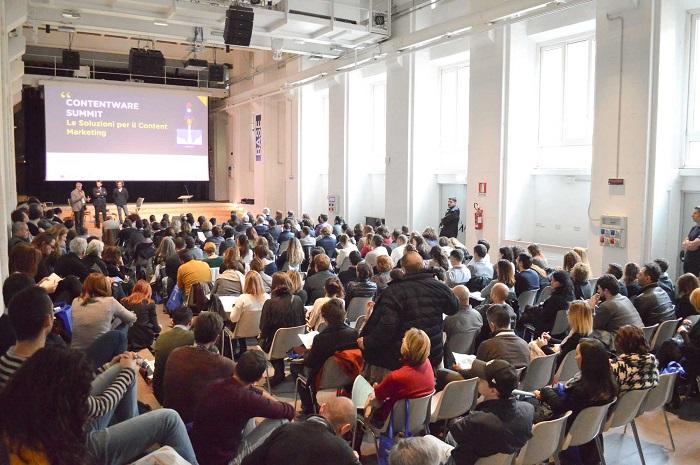 Contentware Summit 2018
