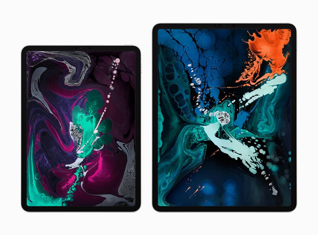 apple evento novità ipad pro
