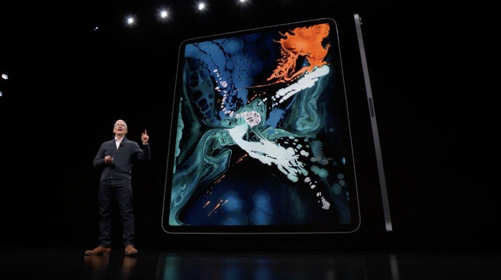 Evento Apple: ecco tutte le novità dall'iPad Pro al nuovo MacBook Air