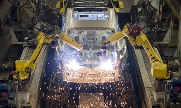 automation robot settimana lavorativa