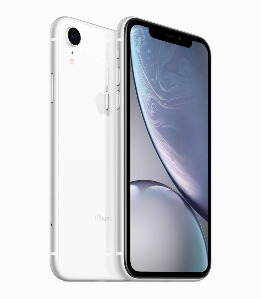iPhone XR recensione