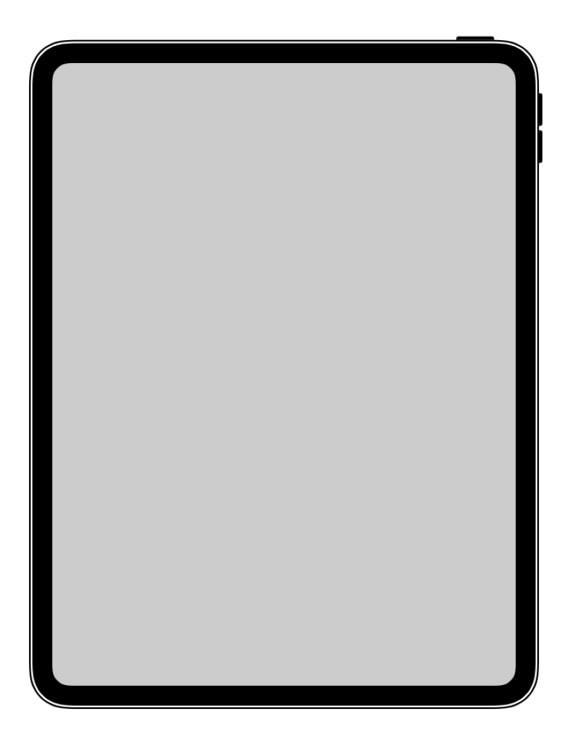 restyling ipad pro