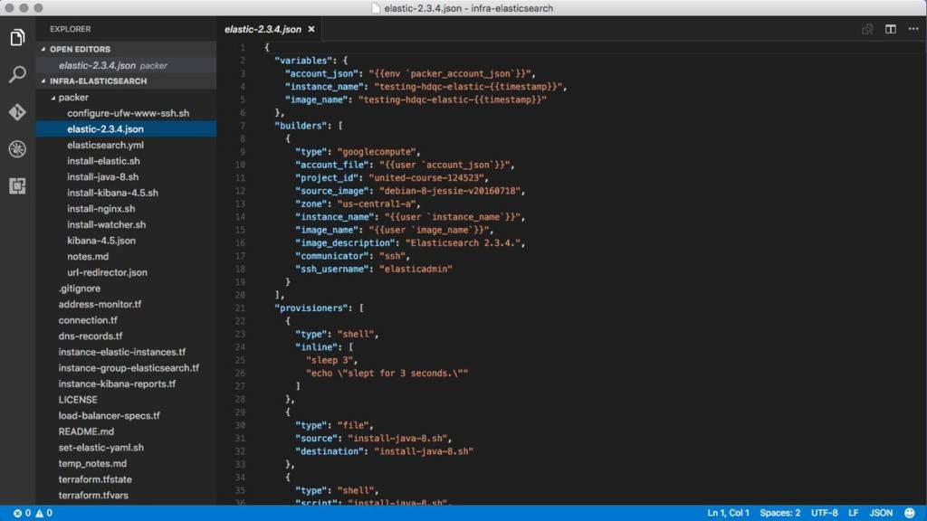 Linguaggi di programmazione più in crescita GitHub HCL