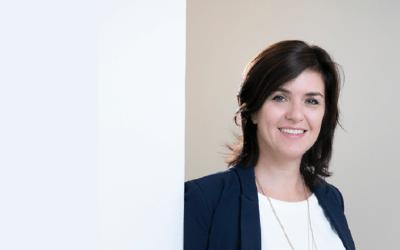 Lisa Dolcini è Marketing Manager Trend Micro Italia