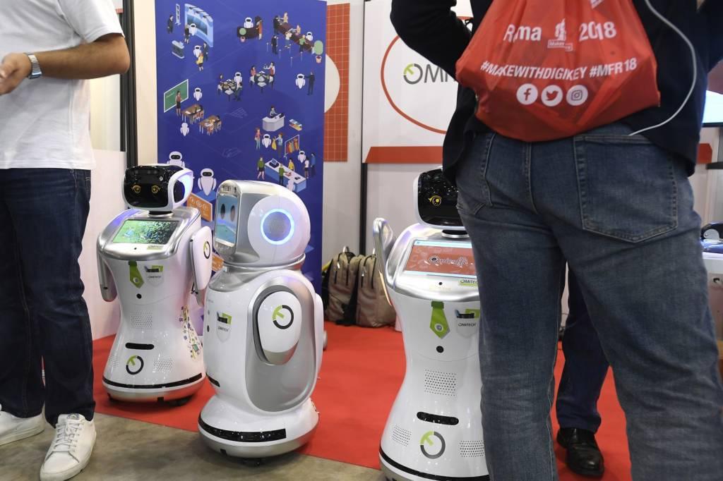 Maker Faire roma i progetti
