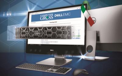 """Dell EMC & Computer Gross presentano """"PowerQuote"""", nuovo progetto europeo """"Made in Italy"""""""