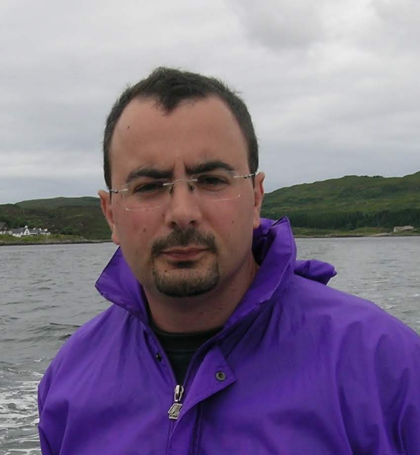 Marco Maggini, Professore del dipartimento di Ingegneria dell'Informazione e Scienze Matematiche e delegato del Rettore all'Innovazione presso l' Università di Siena