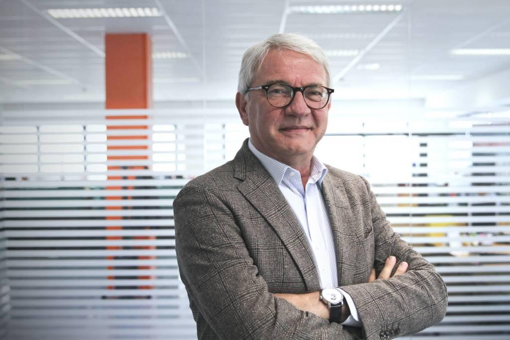 Vincenzo Baggio, VP Managing Director Italy di Tech Data.