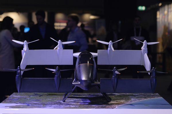 Amsterdam Drone Week