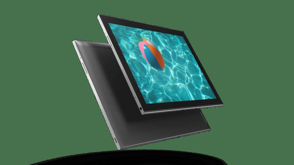 Lenovo Miix 630 2-in-1 Lenovo Intelligent Futures