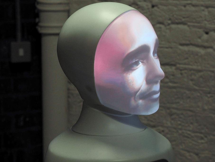 Furhat Robotics robotica sociale