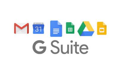 G Suite: gli strumenti di Google per il business – La Guida