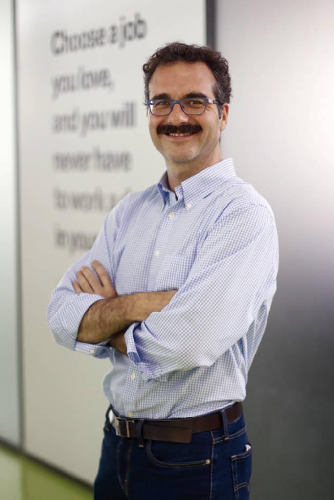 Mariano Cunietti, CTO di EnterCloudSuite