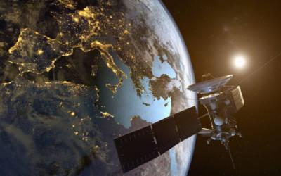 AWS Ground Station: per gestire i dati dello spazio