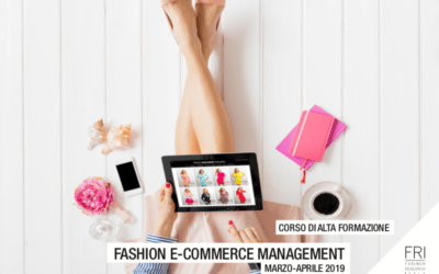 Al via a Bologna il corso di Fashion E-Commerce Management
