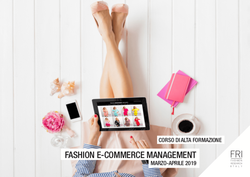 fashion e-commerce management