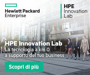 HPE Innovation Lab
