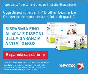 Xerox december 2018