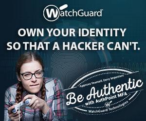 watchguard autenticazione multi-fattore