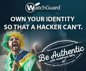 autenticazione multi-fattore watchguard