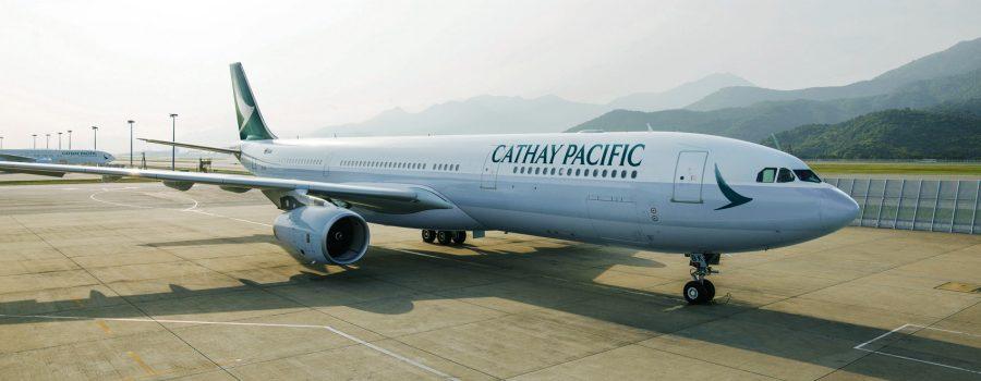 Violazioni dati 2018 data breach Cathay Pacific