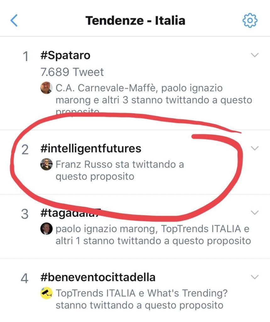 Lenovo Intelligent Futures