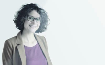 Martina Ferracane: da piccoli gesti nascono grandi cose