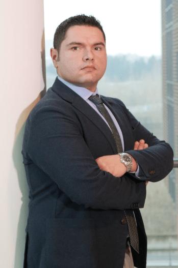 Salvatore Marcis, Technical Director Trend Micro Italia