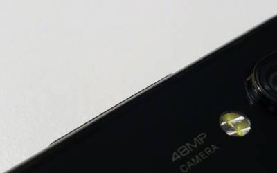 Xiaomi svela uno smartphone con fotocamera da 48 megapixel