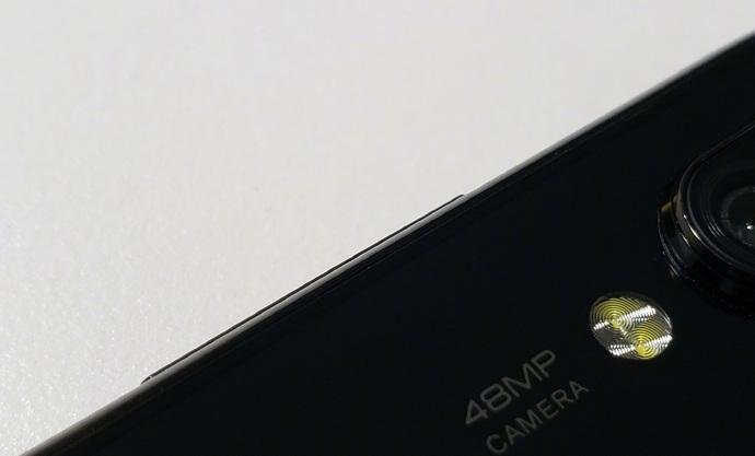 Xiaomi 48 megapixel