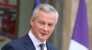 bruno le maire digital tax francia