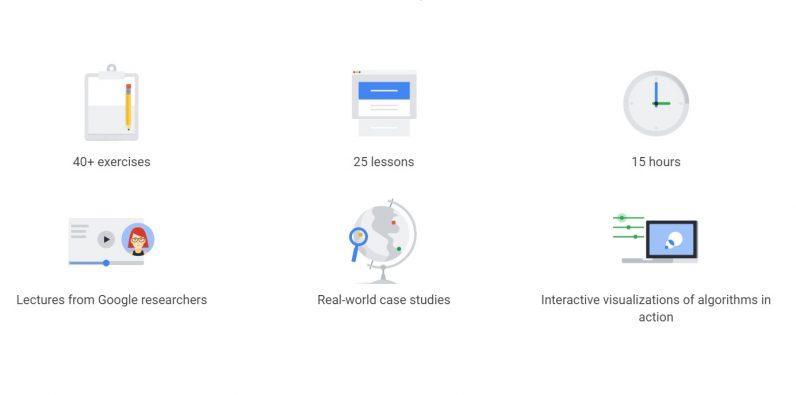 Corso gratuito Machine Learning di Google