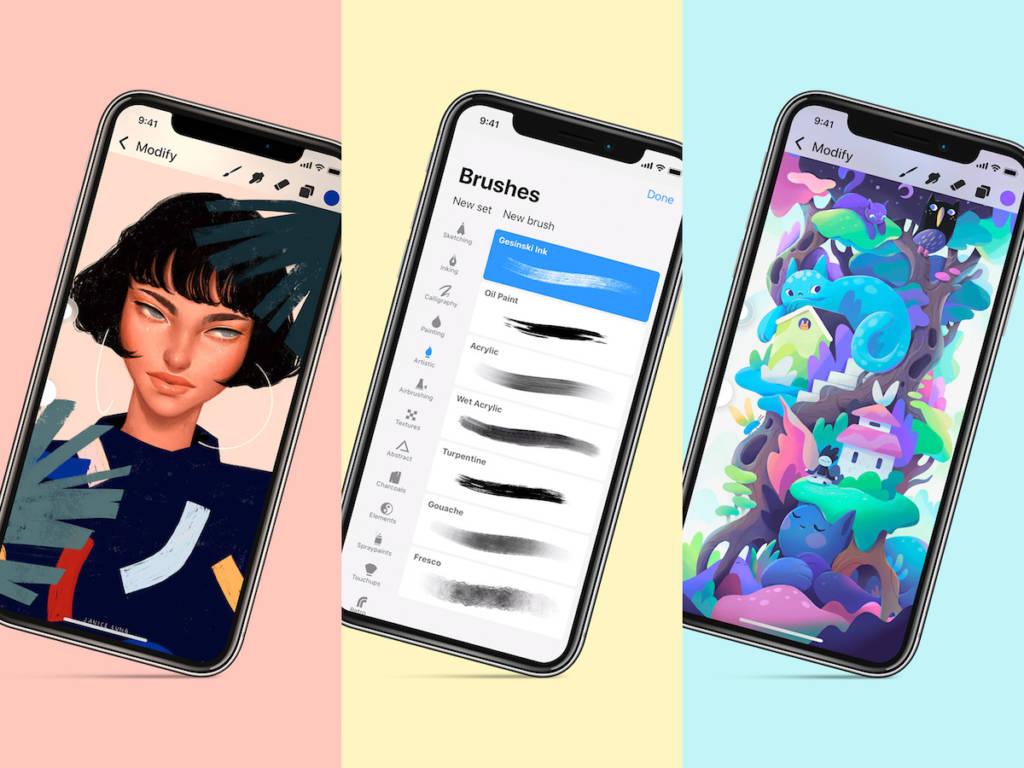 Migliori App - cover