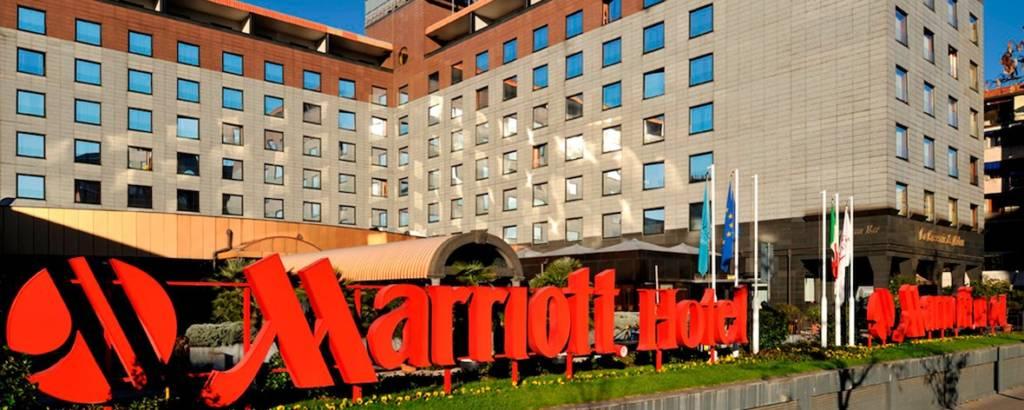 Violazioni dati 2018 data breach marriott