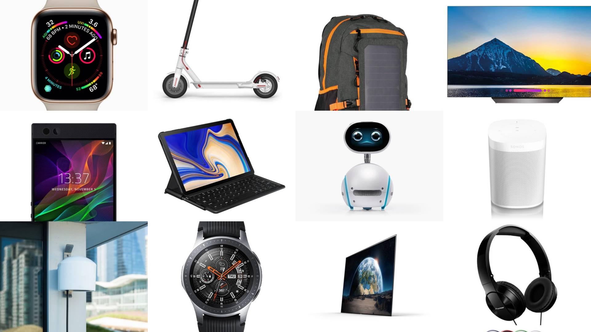 I migliori regali di Natale hi-tech: le idee regalo 2018 - Digitalic