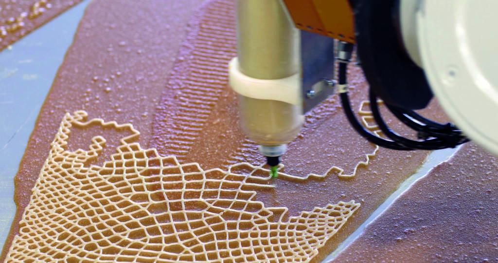 tecnologie e fibre del futuro ispirate alla natura