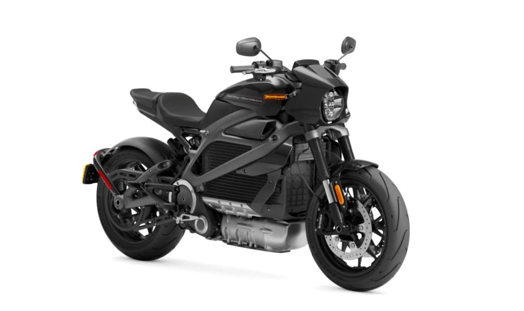 Harley-Davidson-elettrica-LiveWire