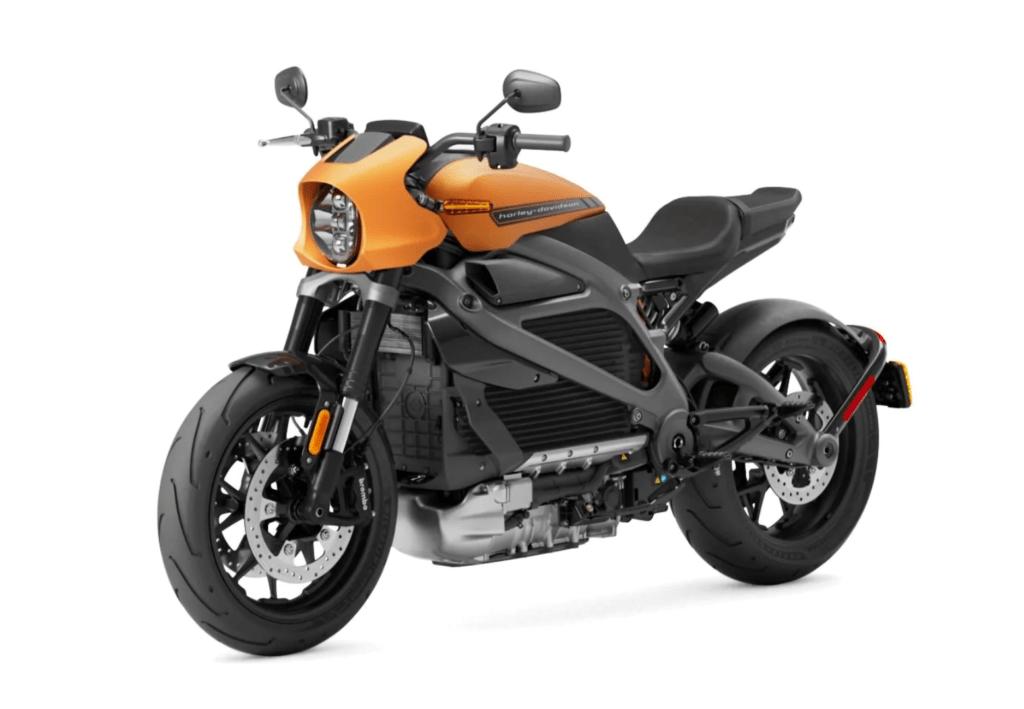 Harley-Davidson elettrica LiveWire