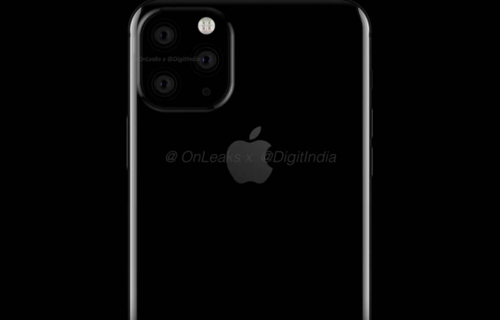 Leak iPhone 11