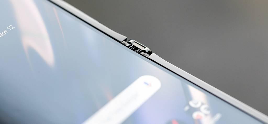 Motorola Razr cerniera pieghevole