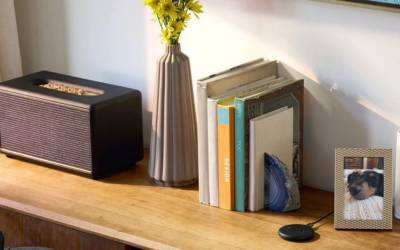 Nuovo Amazon Echo Input