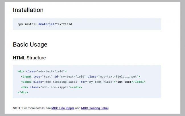 Strumenti di sviluppo web Google