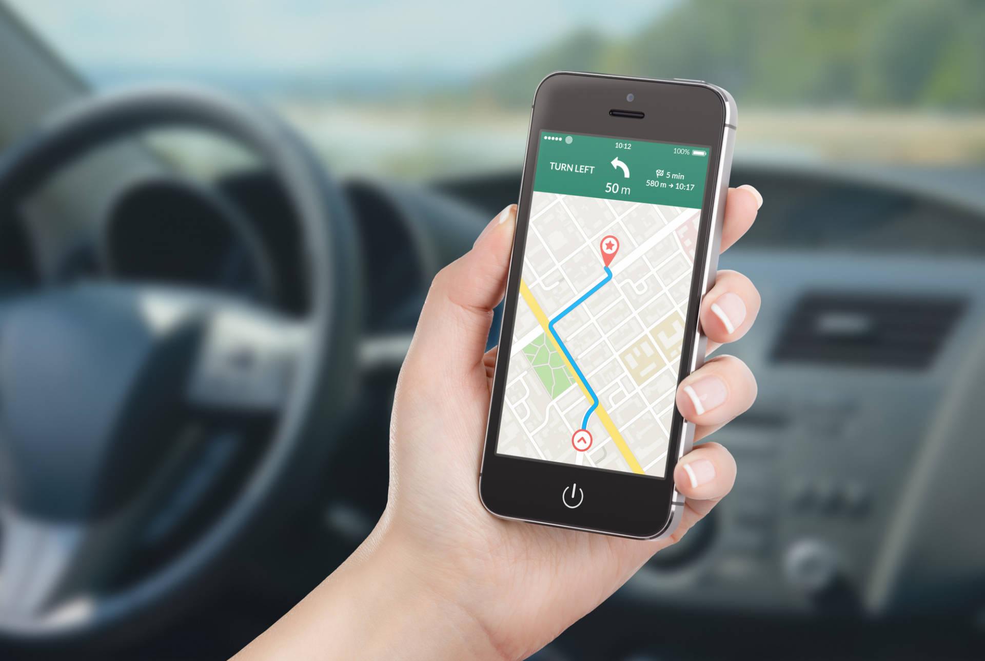 Google Maps testa le segnalazioni di autovelox e incidenti