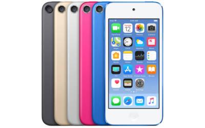 Apple, nuovi iPod Touch in fase di sviluppo: arrivo nel 2019