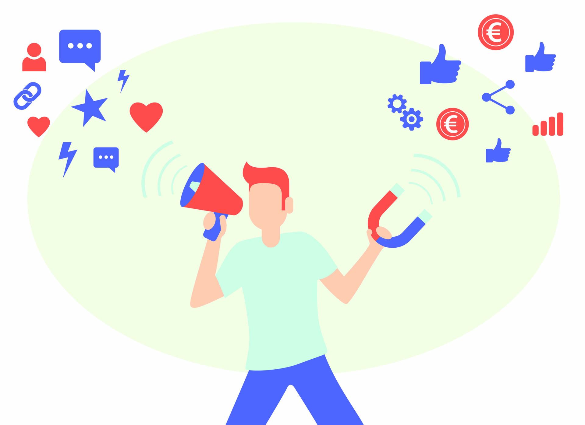 Rudy Bandiera: Il carattere di chi frequenta i social